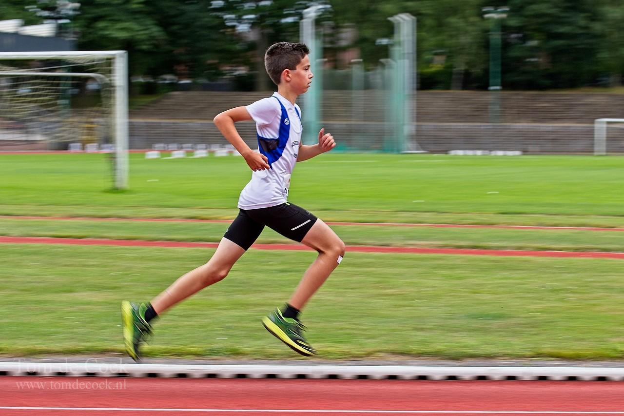 achilles-top kerkrade atletiek hardlopen