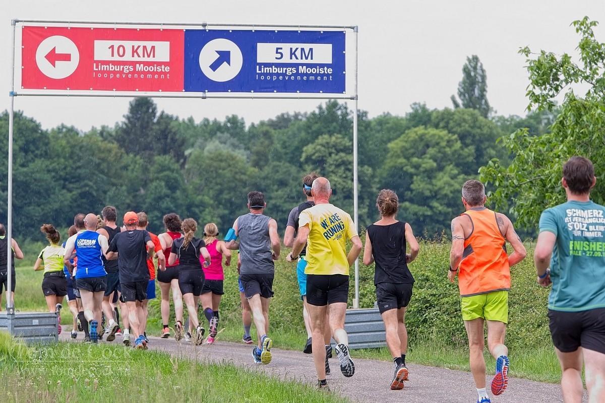 limburgs mooiste hardlopen 10km 5km heerlen