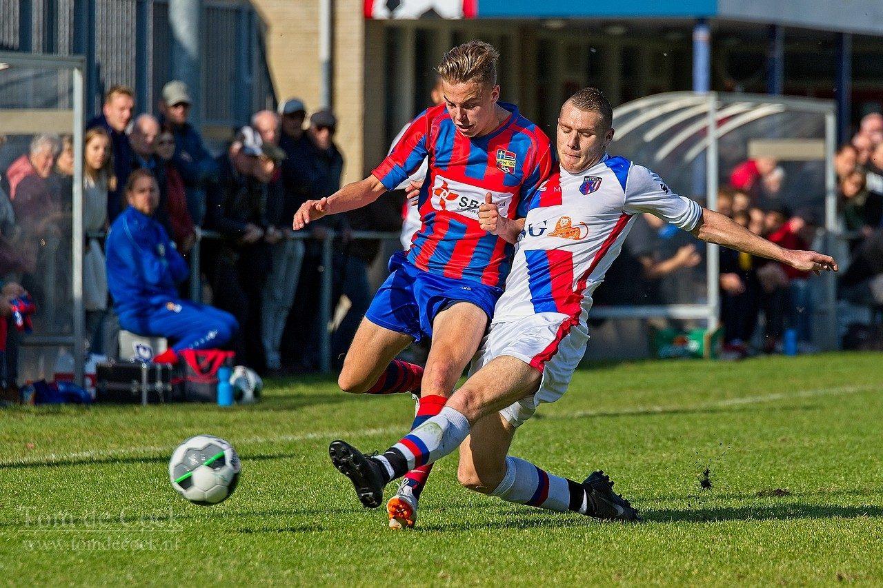 UOW'02 Sporting Heerlen 2018