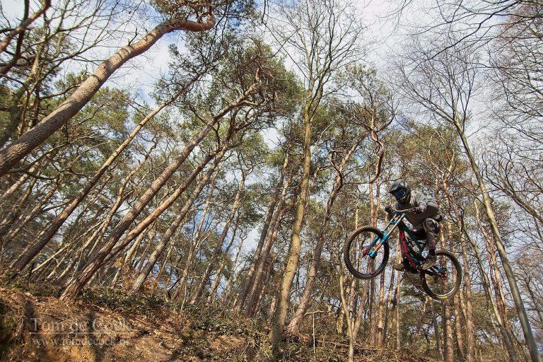Freerideparcours Limburg