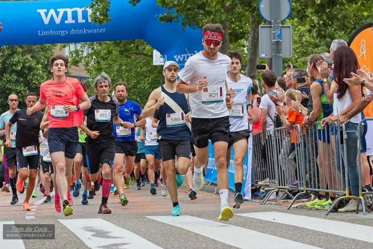 Obvion run 10KM en 1/2 marathon