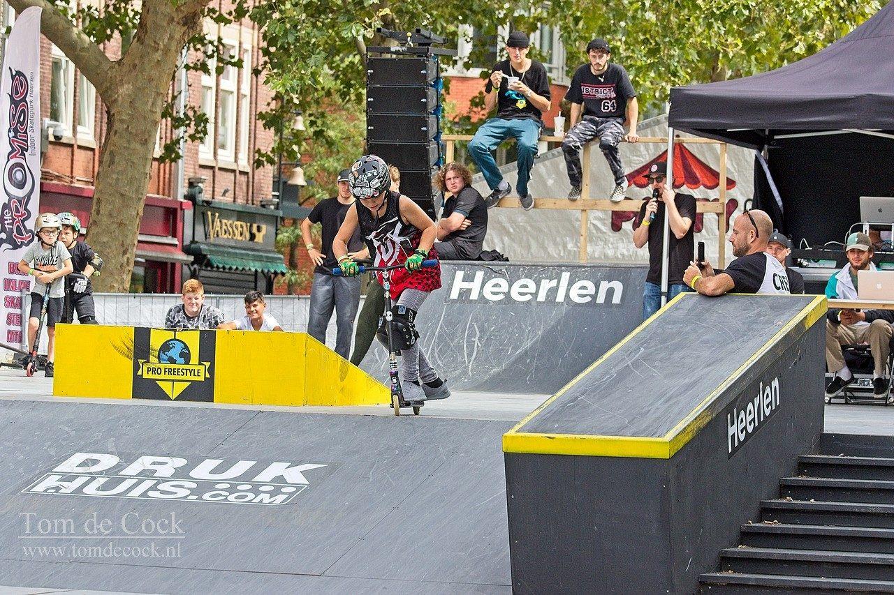 Pro FreeStyle Heerlen