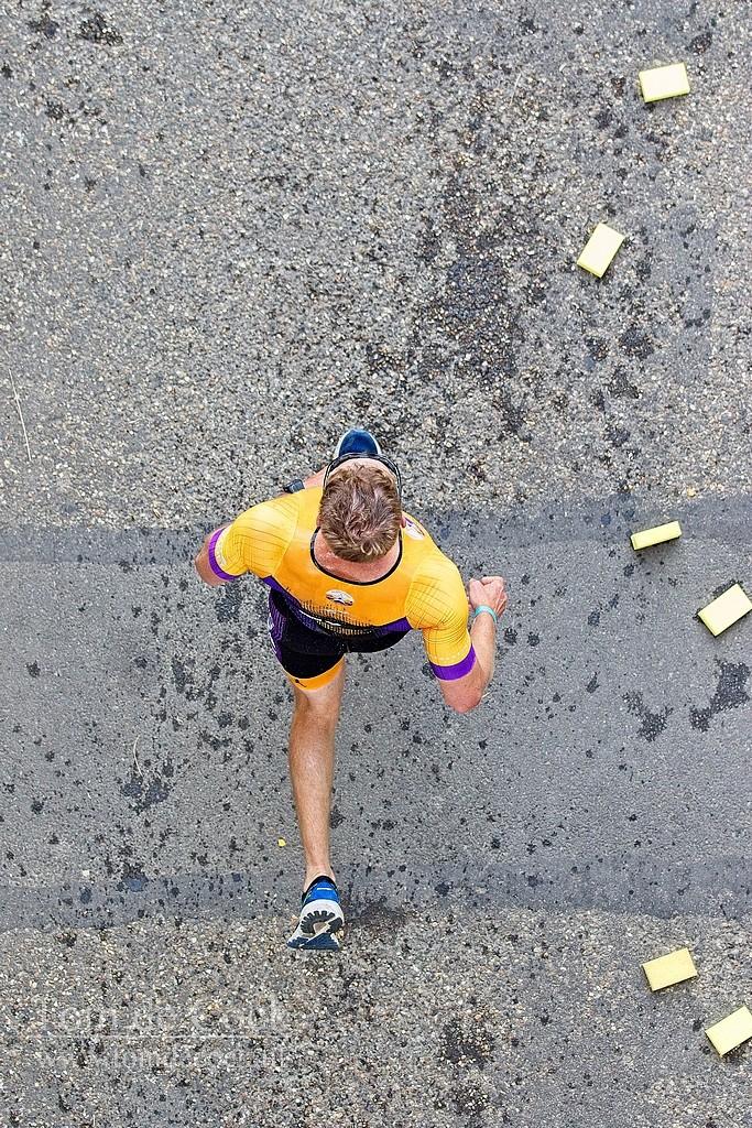 triathlon stein