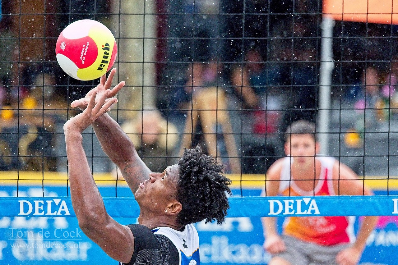 beachvolley heerlen